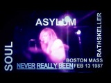Soul Asylum - Never Really Been (1987 at The Rathskeller in Boston)