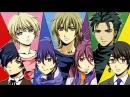 【ZOLA, Gackpoid, KAITO, VY2 Hiyama Kiyoteru】 - Brave Love, TIGA 【カバー】