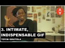 3. Intimate, Indispensable GIF - Toyin Odutola | The Art Assignment | PBS Digital Studios