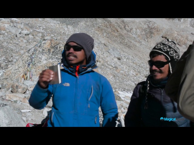 Our own story of Manaslu circuit from Manaslu circuit and Tsum valley trekking   Magical Nepal