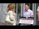 Всероссийский протест против плана Десятилетия детства