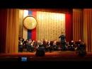 Грузинские напевы в память о Зурабе Соткилаве.