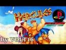 HERCULES /PSone/ by Volt16