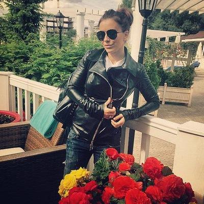 Алина Луганская