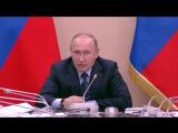Путин и Греф про Блокчейн. Биткоин. Криптовалюта