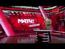 Губерниев снова танцует в эфире матчтв
