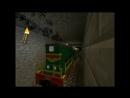 Поезда на поезде по перегону Угольная шахта - Боровое-2