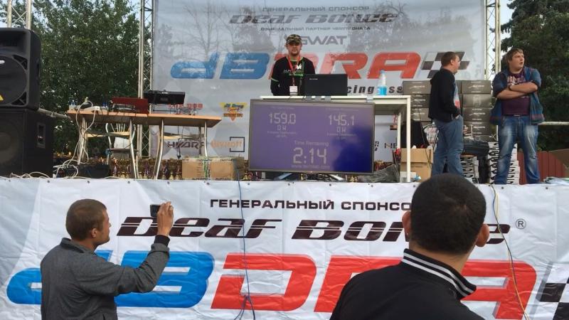 Deathmatch финал ЦФО Курск