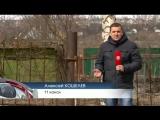 В Пензе ищут очевидцев убийства на окраине города