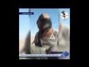 Первые кадры допроса пленных россиян из ЧВК в Сирии
