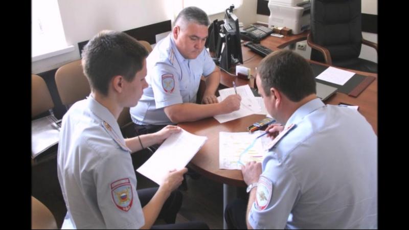 Начальники городских и районных отделов полиции приняли участие в учениях по ликвидации последствий ЧС