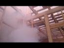 Обработка дома от короеда горячий туман фумигация