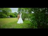 Свадебное видео от Павла Потачина