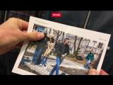 Ищем в бутике Louis Vuitton куртку как у губернатора Приморского края