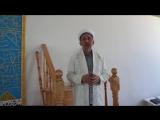 Жұма уағызы. Рамазан айының сыры. 3-бөлім