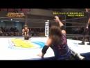 Ayako Hamada vs. Mio Shirai (3152015)