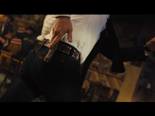 Kingsman: Золотое кольцо | Агент Виски