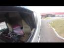 Девушка дальнобой иные малолитражку припарковать не могут