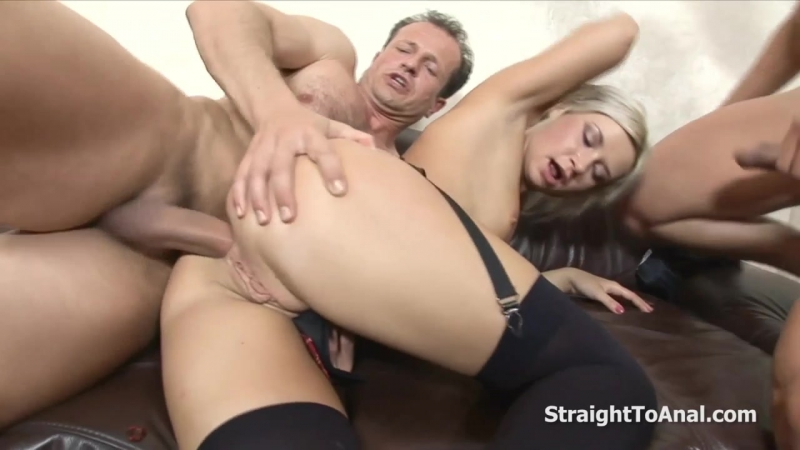 Piano Lesson Turn Dual Anal Fucking Anal, Blonde, Blowjob, Teen, Creampie, Ass, Tits,