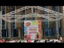 Детский хореографический ансамбль Анакопия г Новый Афон