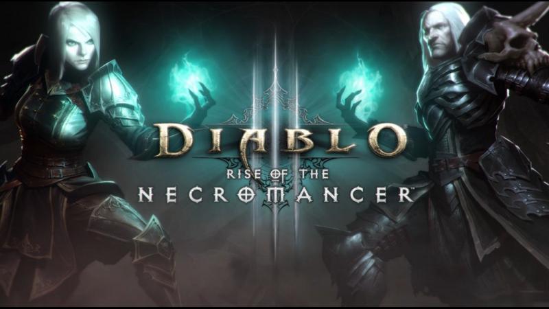 Diablo III GR 101 fast runs 4 players 12 season