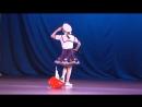 "Настя Валявкина. Конкурс ""Морская душа"" - 13.04.2017"