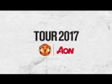 Manchester United Summer tour