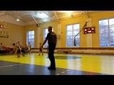 19.11.2017 Баскетбол. Юноши 2004. Раменское - Сергиев Посад (15