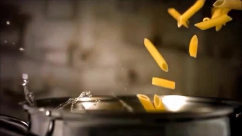 макароны Теплых