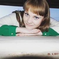 Анкета Галина Морозова