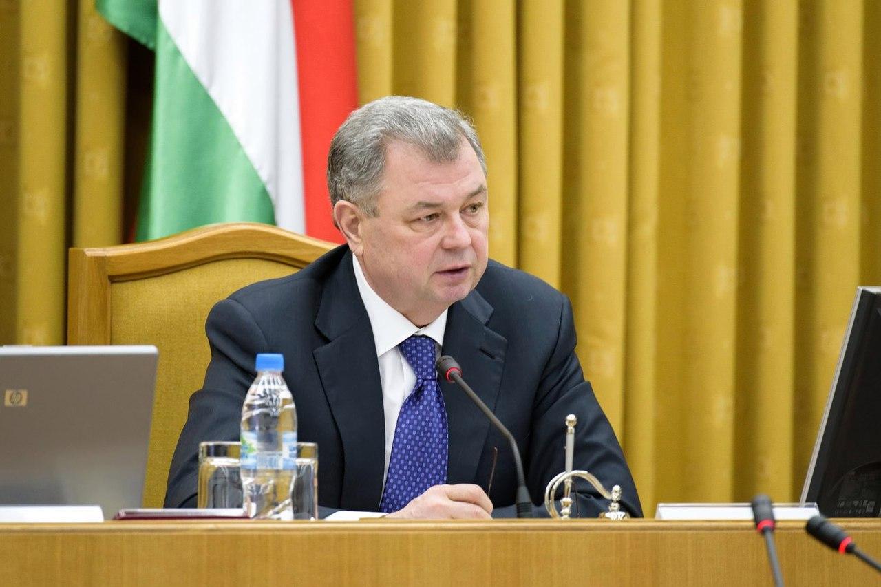 Калужский губернатор стал 44-м вмедиарейтинге глав регионовРФ зимой