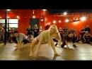 Nika Kljun \\ Sia - Move Your Body