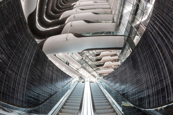 Sasol Place   Paragon Architects