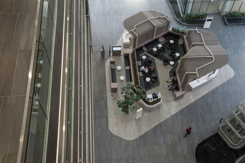 Sasol Place | Paragon Architects