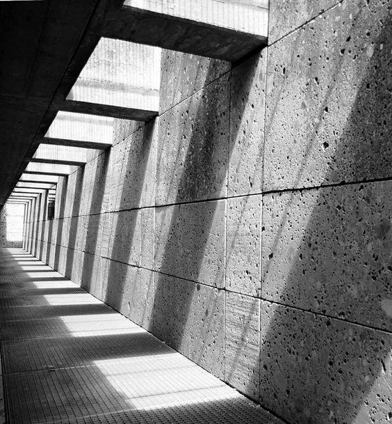 Тени в архитектуре
