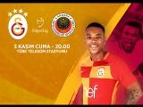 Galatasaray - Genclerbirligi