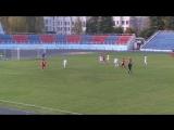Первенство России 2016 (III дивизион)  Черноземье  Елец (Елец) - Тамбов-м (Тамбов)  2 тайм