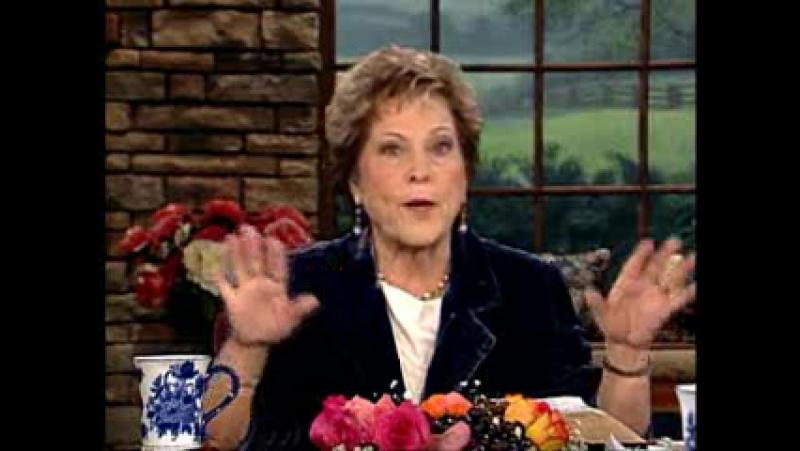 Глория Коупленд и Билли Брим | Владычествуя во Христе Иисусе. | 2008.08.13 | Победоносный Голос Верующего | rd3278