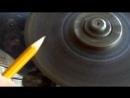 карандаш и болгарка