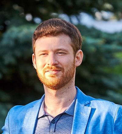 Михаил Келим