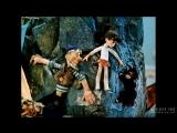 Волшебник Изумрудного города. Фильм седьмой Корабль старого моряка (1974)
