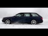 Audi S6 (C4) V8 4.2 quattro