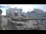 Сирийским воинам посвящается АННА Ньюс, Валерий Петряев и гр Каскад