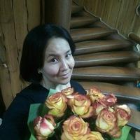 Наталья Батомункуева