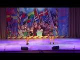 Шоу-балет «DanceMaster» Бочарова Алина и Пикайкина Ольга - Spicygirls