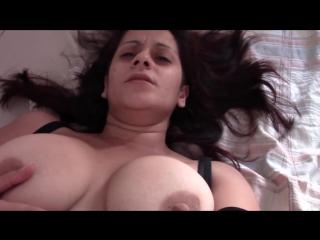 Mom and Son Fantasy Kitchen Bedroom POV Sex Simulation