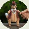 Бардачок Рыжего Коши [Koshicat: Авторские куклы]