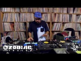 DJ Nu-Mark - Gemini