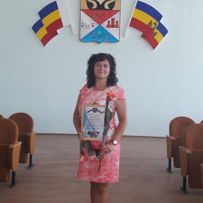 Наталья Мамонтова