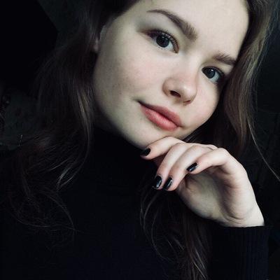 Виктория Федина